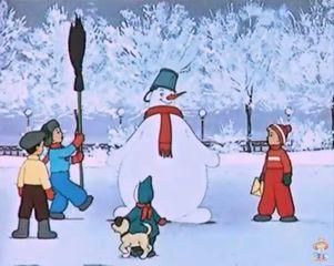 снеговик-почтовик картинки: 16 тыс изображений найдено в Яндекс.Картинках