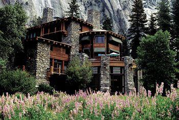 The Ahwahnee (Yosemite National Park, United States of America) | Travelocity.com