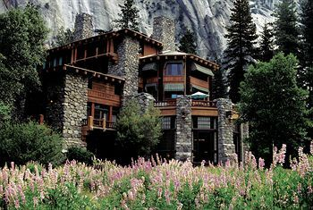 The Ahwahnee (Yosemite National Park, United States of America) | Travelocity.com