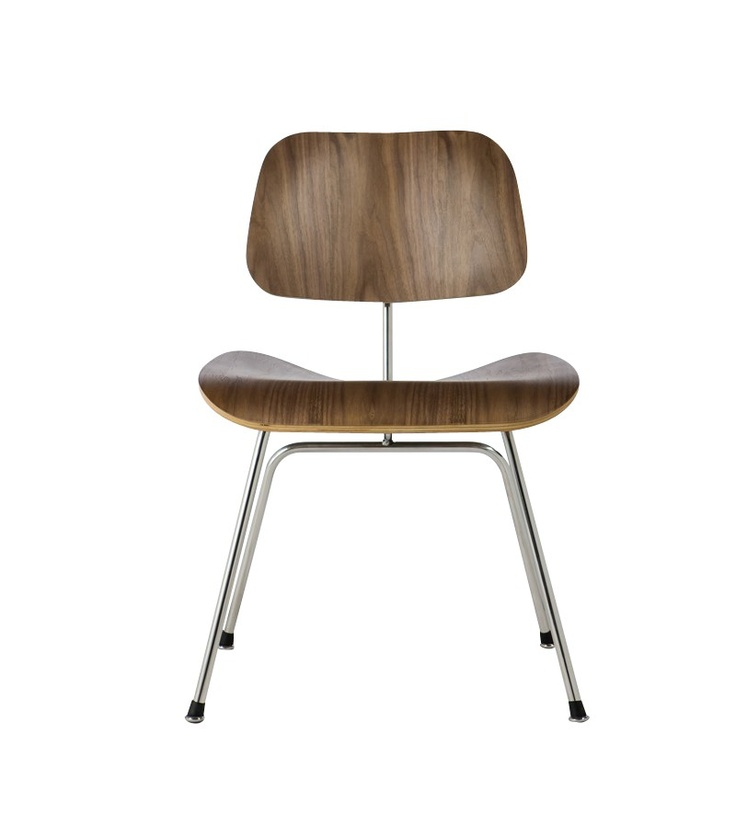 LA/ DCM Chairs - Eames. Our reproductions DCM is molded by 5 ply seat