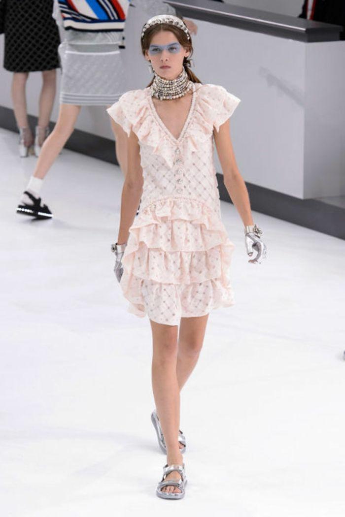 paris fashion week designer hochzeitskleider chanel