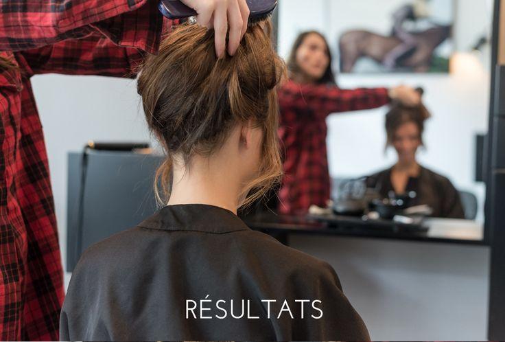 J'ai testé les extensions de cheveux (et c'est fou) | The reporthair