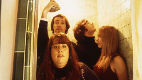 The Mamas and the Papas, 1966, Los Angeles