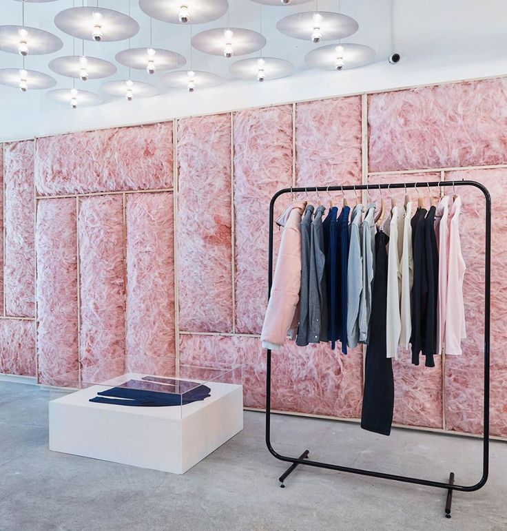 """190 Synes godt om, 7 kommentarer – Studio Yellowtrace (@studioyellowtrace) på Instagram: """"Opening Ceremony NYC store designed by Patrik Ervell in collaboration with Joseph Whang.…"""""""