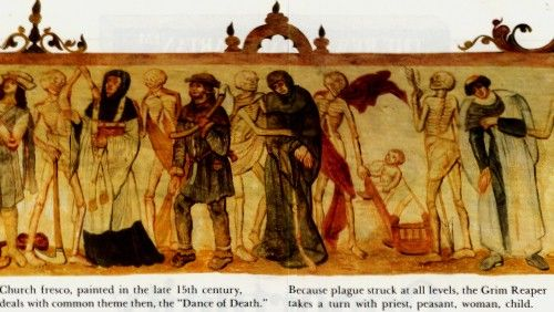 the dangers and effects of the bubonic plague in the middle ages Bubonic plague, medieval europe epidemics - causes and effects of the black death the black death had many different effects on the people of the middle ages.