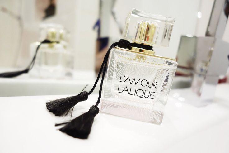 L'Amour - intrygujące perfumy od Lalique. http://womanmax.pl/lamour-interesujace-perfumy-lalique/