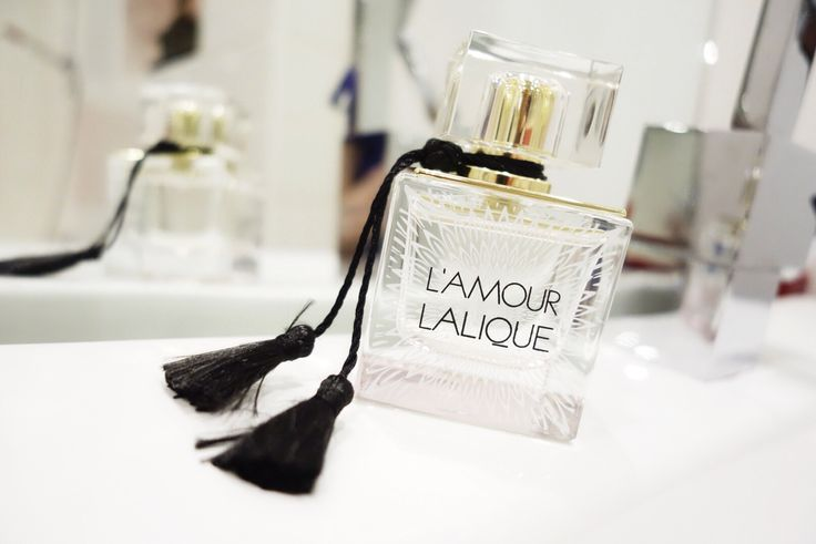 L'Amour - intrygujące perfumy od Lalique. http://womanmax.pl/lamour-interesujace-perfumy-lalique/
