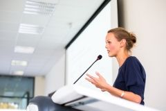 Audit Advantage: Presenting & Public Speaking. Part One: http://www.careersinaudit.com/article/introducing-the-audit-advantage-series/presenting-and-public-speaking-proficient-painless-and-possibly-positively-pleasurable-part-one/ Do you steer clear of presenting and public speaking? Then read our career advice article to help you combat your fears. #Presenting #PublicSpeaking #CareerAdvice