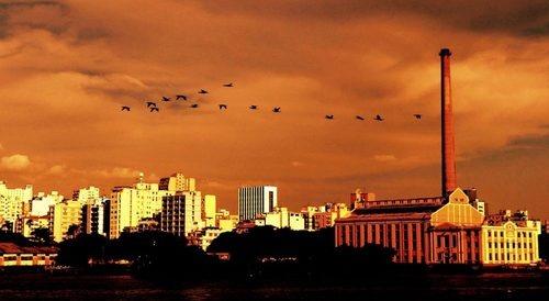 Porto Alegre,  Rio Grande do Sul