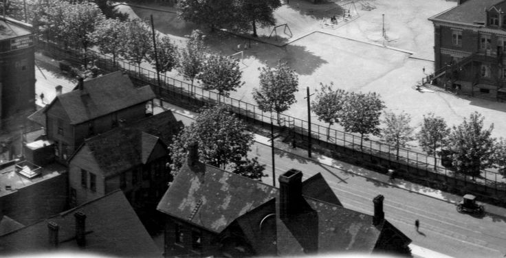 Beatty Lane [here, 1921] was between the 500 blocks of Cambie and Beatty streets, but addresses in the lane were the 100 block. The 1911 census showed this is where black Vancouverites lived
