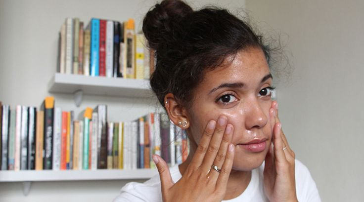 Those Things On Your Nose Are Called Sebaceous Filaments, And Here's How To Get Rid Of Them. This 3-step DIY facial is super gentle and effectively clears my stubborn nose pores.