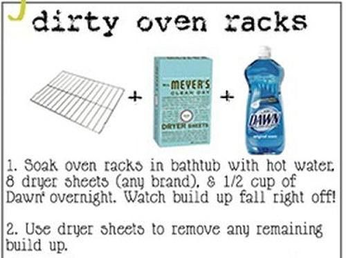 17 best images about oven cleaning on pinterest clean oven cleanses and ovens - Cookers and ovens cleaning tips ...