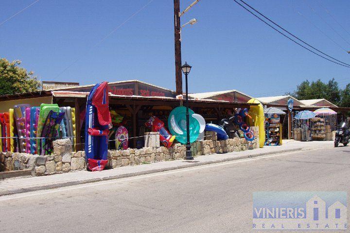Main street in lassi