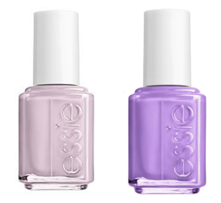 Best 25+ Purple Nail Polish Ideas On Pinterest