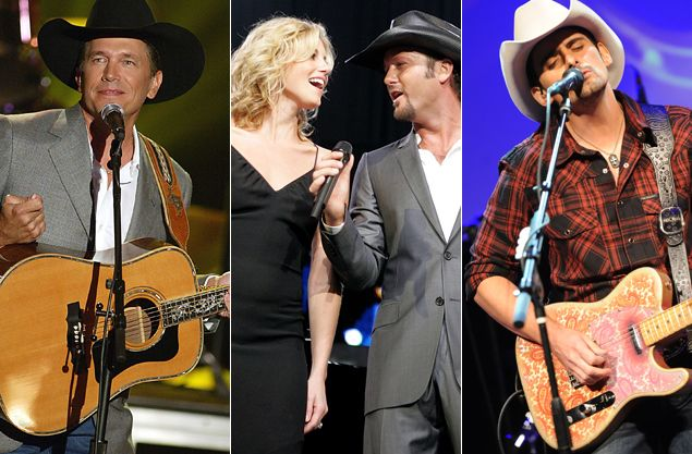 Top 10 Country Songs for the First Dance