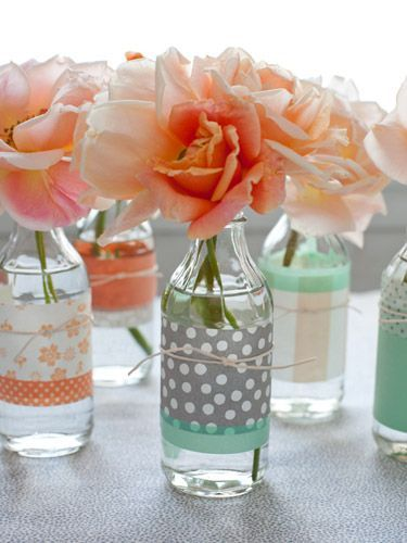 Things You Can Do With Washi Tape - Washi Tape Crafts - Good Housekeeping