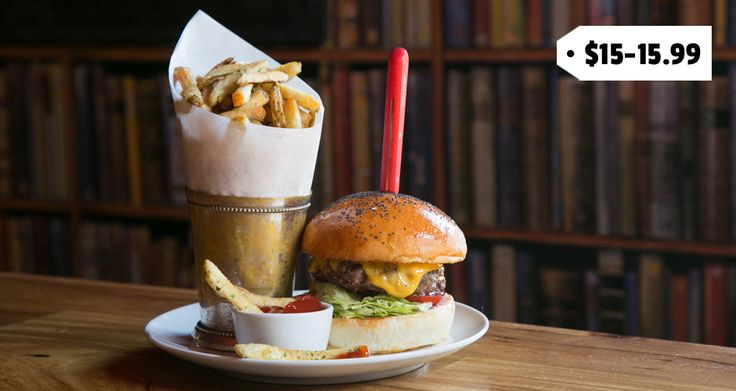 The single best patty in Los Angeles at every price point, from $2 to $19.