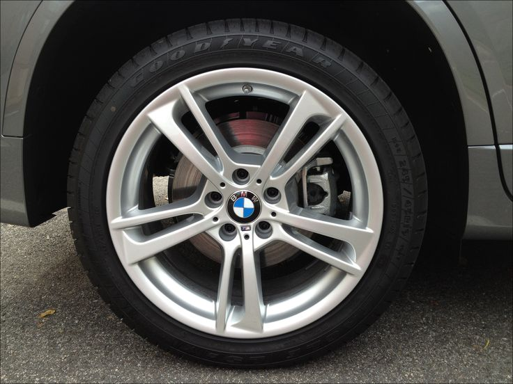 Bmw X3 Alloy Wheels for Sale
