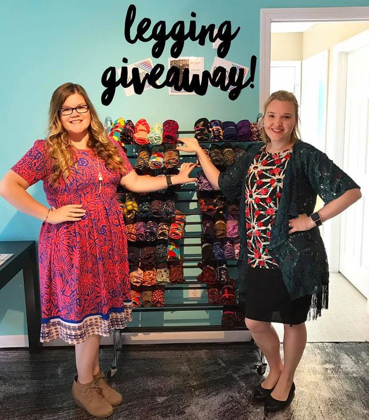 Join us on our public FB business page Wednesday April 19th at 8 PM EDT for a legging giveaway on FB live. We will be shopping the box! No group to join! #lularoe #giveaway