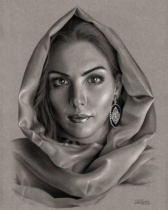 "WANT A SHOUTOUT ?   ! ᴄʟɪᴄᴋ ʟɪɴᴋ ɪɴ ᴍʏ ʙɪᴏ ᴛᴏ ʙᴇ ғᴇᴀᴛᴜʀᴇᴅ !     Tag #DRKYSELA   Repost from @luca_tedde   My recent portrait: ""Marta"" graphite charcoal white pastel and India ink on toned paper 30x40 cm. #instaart #instaartist #artoftheday #instaarts #instaartwork #drawing #pencildrawing #pencilportrait #graphite #charcoal #portraits #portraiture #portraitoftheday #portraitart #portraitartist #nawden #artfido #arts_help #collectivemindsinc #artist_features #creativempire #worldofpencils…"