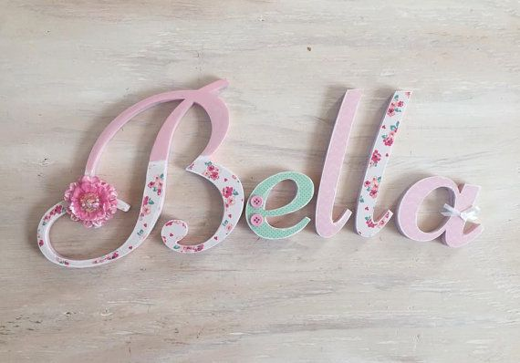 Hey, I found this really awesome Etsy listing at https://www.etsy.com/listing/106094084/custom-girls-letters-baby-girls-nursery