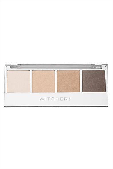 Eye Palette #witcherywishlist