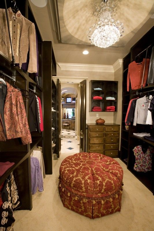 17 best images about dream closets on pinterest west for His and hers closet