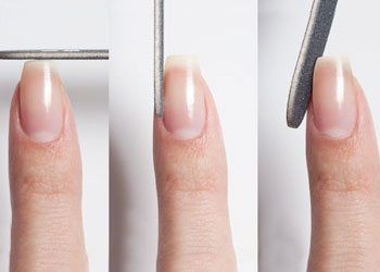How To Do a Manicure at Home : Step by Step Guide