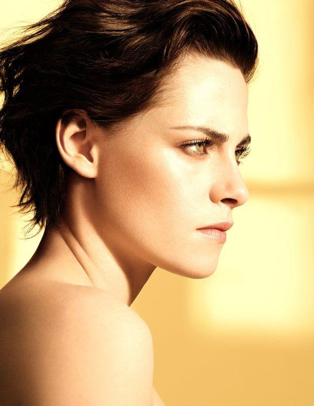 Chanel Campaign Featuring Kristen Stewart
