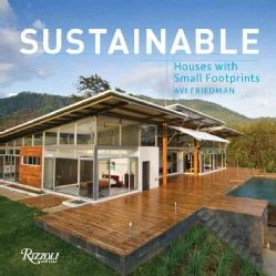 Sustainable: Houses With Small Footprints (Hardcover) - 16407484 - Overstock.com Shopping - Great Deals on Architecture