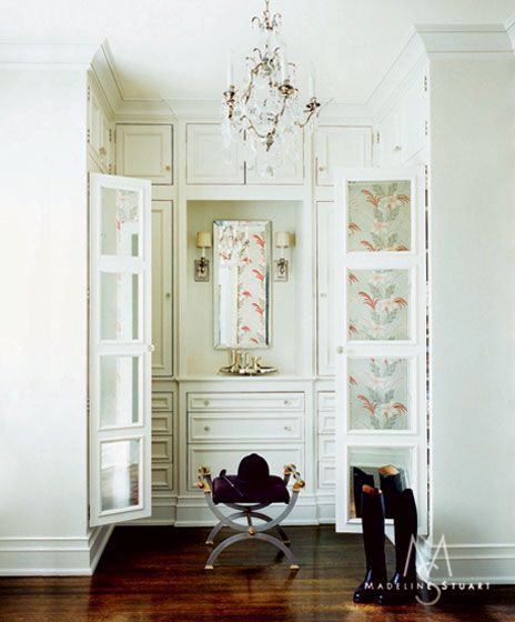 176 best dressing rooms & closets images on pinterest