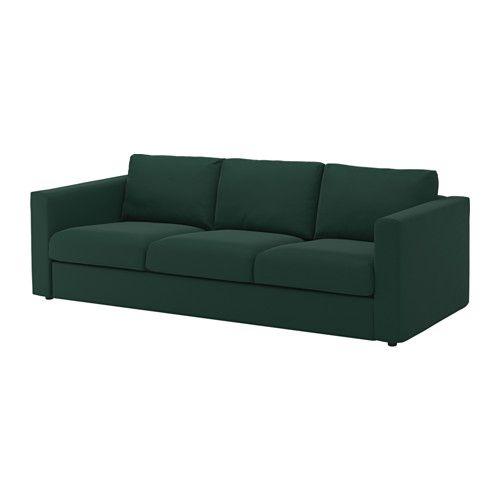VIMLE 3-seat sofa IKEA