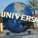 Ah! Universal Studios. My son's favorite vacation
