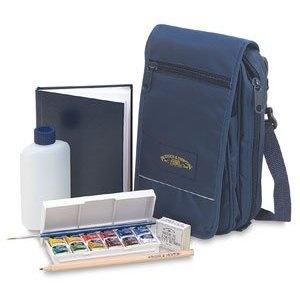 WN watercolor travel set