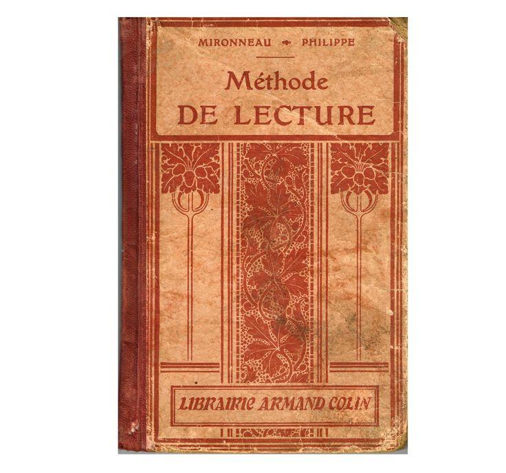Auteur : A. Mironneau et A. Philippe --- Éditeur : Armand Colin --- Pages : 118 --- Année : 1938 --- Divers : Couverture rigide. Une illustration d'époque à chaque page. Bon état. Disponible sur http://www.augredespages2016.com/#!anciens-et-ou-rares/c1nep