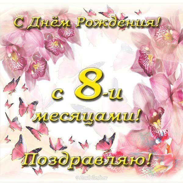 8-mesyacev-pozdravlenie-otkritki foto 7