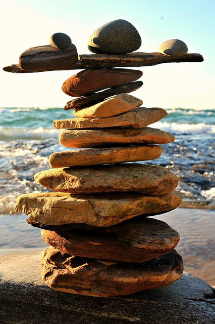 Finding Balance: Are We THERE Yet?