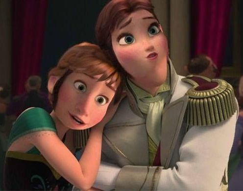 13 Disney Face Swaps That Are Both Funny And Disturbing ...