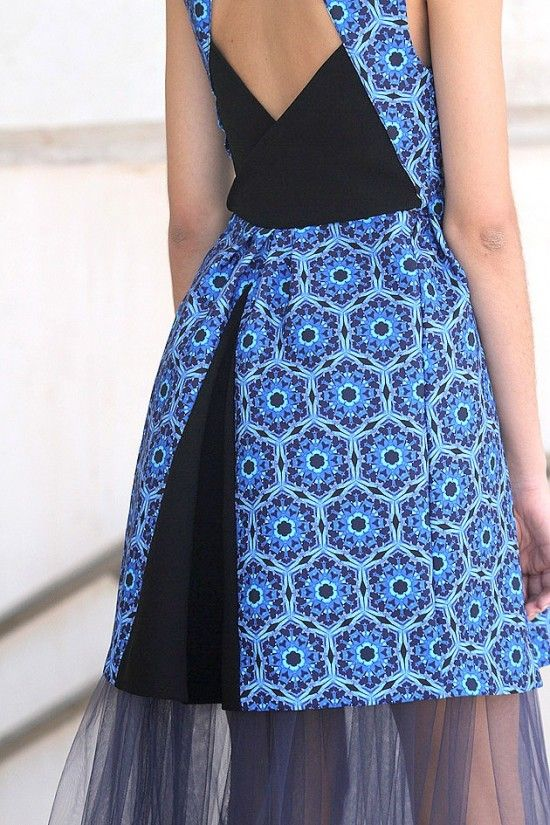 KALOS dress