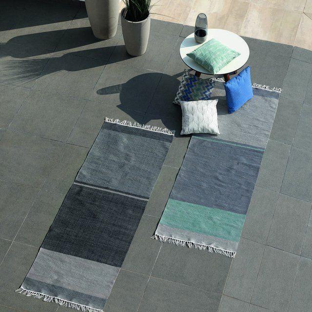Tapis outdoor : notre sélection de tapis pour le jardin