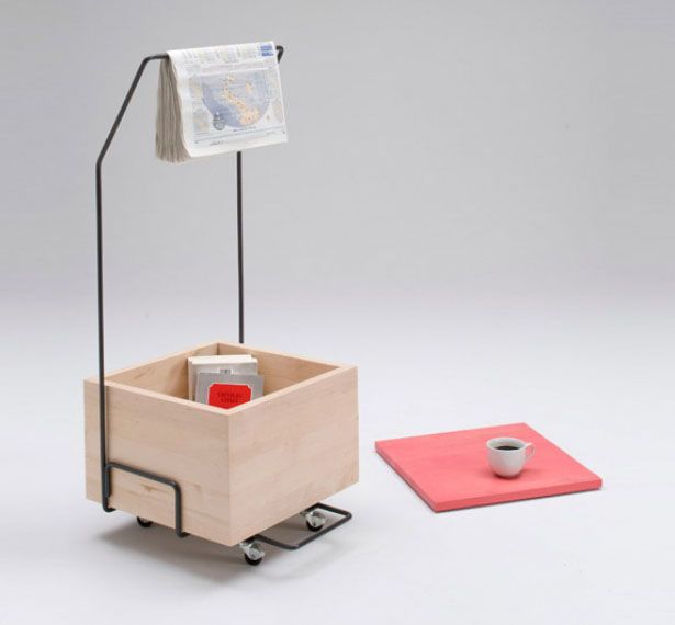 Maisonnette Furniture by Simone Simonelli