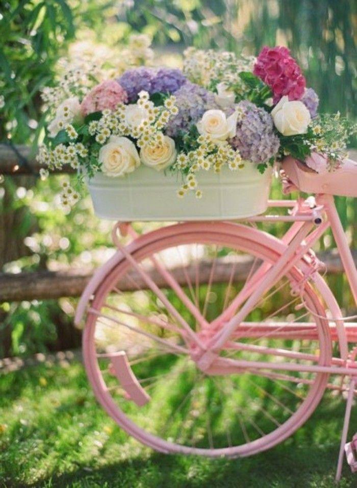 40 Beispiele für Shabby Chic Garten mit Vintage-Flair – Sophie Hoffmann