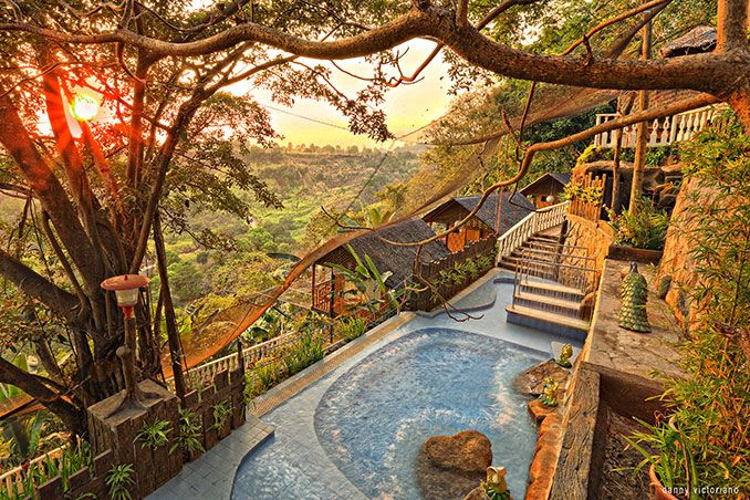 4 Reasons to Visit Luljetta's Hanging Gardens and Spa Real Living Philippines