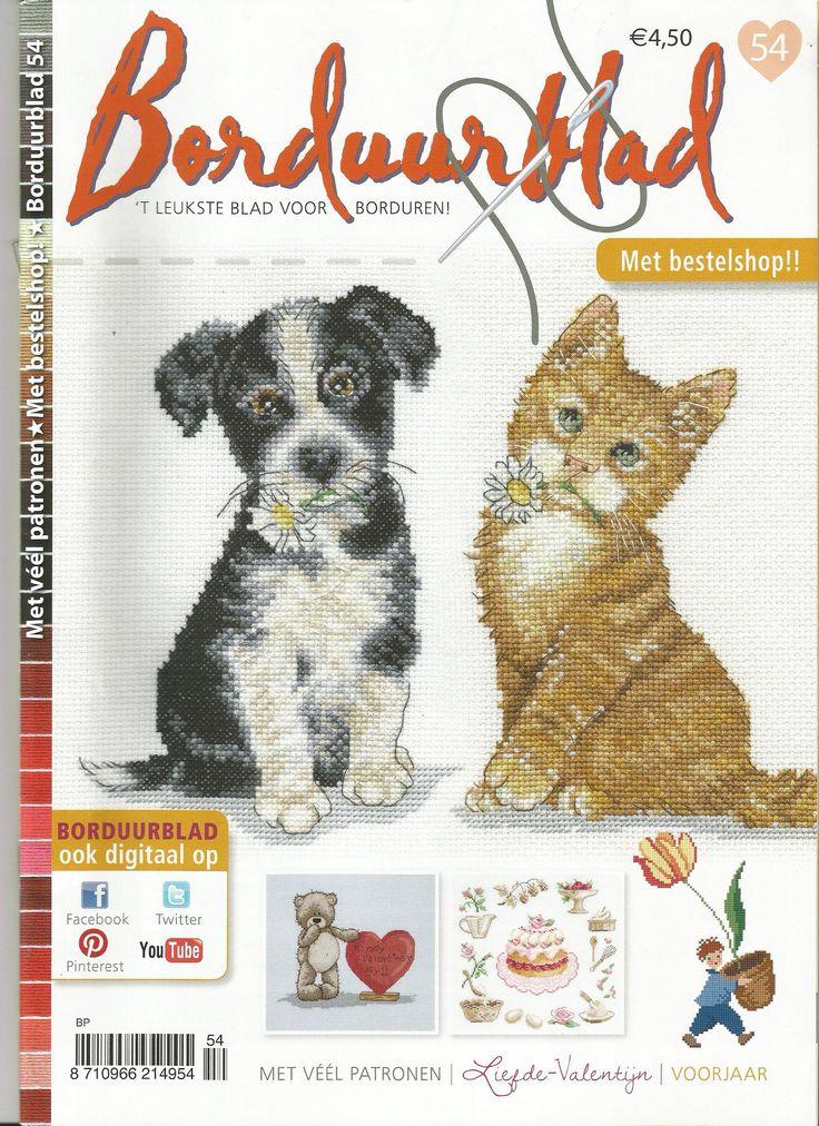 Borduurblad 54/2013