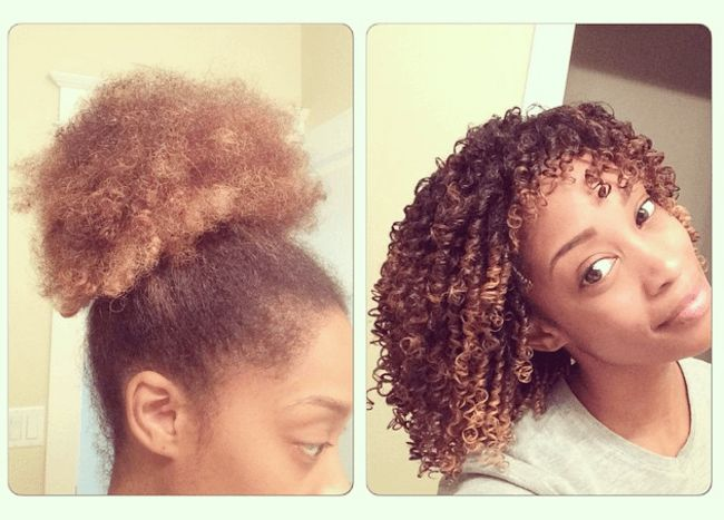 Hair Style Definition: 25+ Best Ideas About Finger Coils On Pinterest