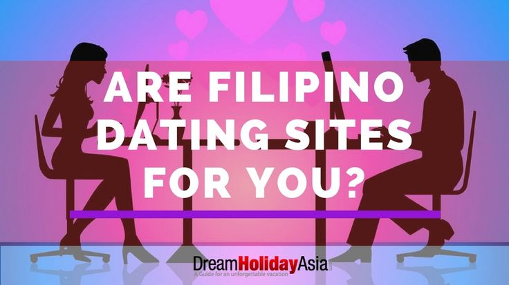 I've heard all kinds of myths, theories, and fabrications about Filipino dating sites. Let's make some sense to the noise.