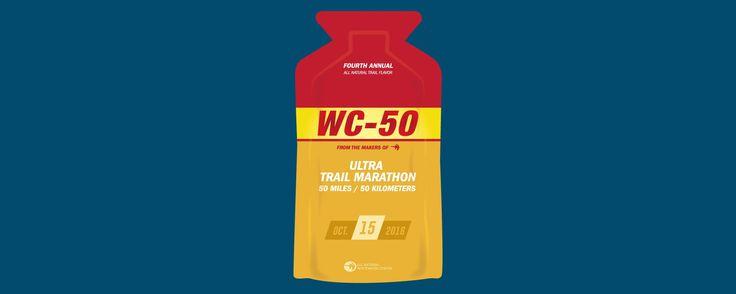 WC-50 Ultra Trail Marathon   U.S. National Whitewater Center