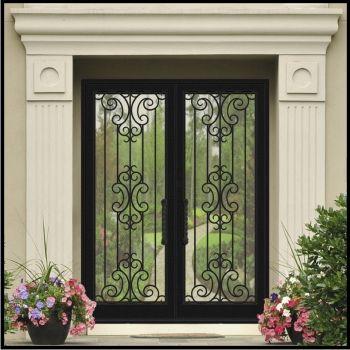 APL DOOR | Apartman Giriş Kapıları | Çelik Kapı | Bina giriş kapısı