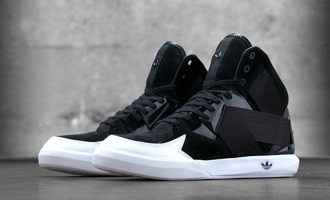 #adidas dévoile de nouvelles sneakers avant-gardistes