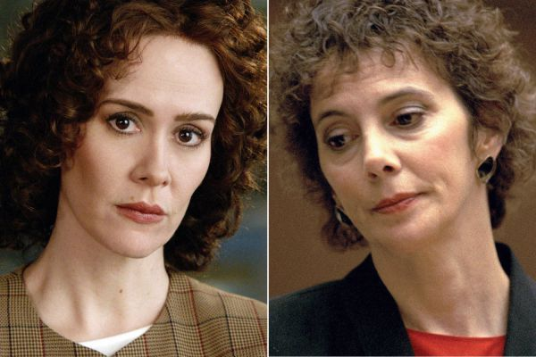 What Marcia Clark thinks of the new OJ show